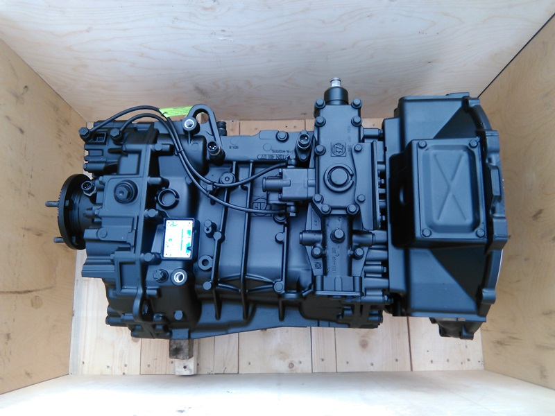 КПП ZF 9S1310 TO