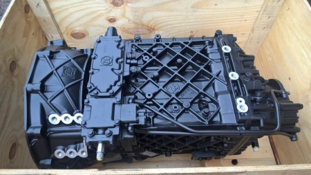 КПП ZF16S1820 TO